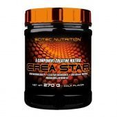 Crea Star Scitec Nutrition 270 грамм