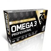 Omega 3 Professional Ironmaxx 60 капсул 1362 мг