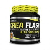 Crea Flash Biotech USA 320 грамм