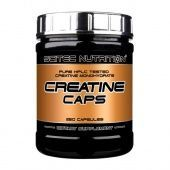 Creatine Scitec Nutrition 250 капсул