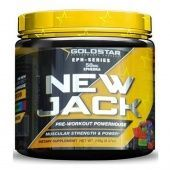 New Jack Goldstar Performance Products 240 грамм