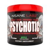 Psychotic Insane Labz 221 грамм