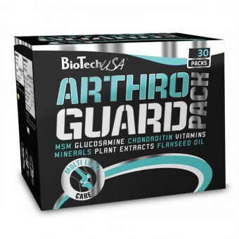 Arthro Guard Pack Biotech USA 30 пакетиков