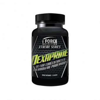 Dexaprime iForce Nutrition 45 капсул