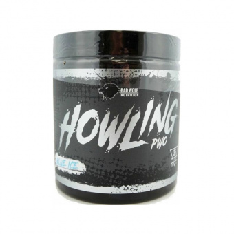 Howling PWO Bad Wolf Nutrition 35 порций