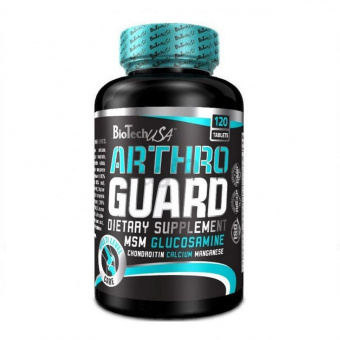 Arthro Guard Biotech USA 120 таблеток