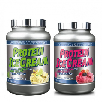 Protein Ice Cream Scitec Nutrition 1250 грамм